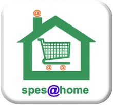 icona app spes@home