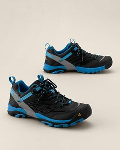 Keen® Marshall Waterproof Hiking Shoes | Eddie Bauer  i love these for him!!!!