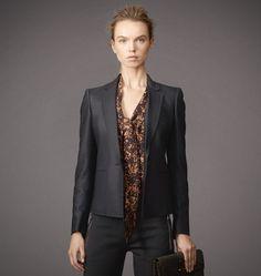 Belstaff | Womens Barnes Blazer | Womens Designer Jackets & Coats