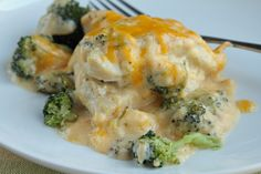 Broccoli And Cheese Stuffed Chicken Breast Recipe - Food.com