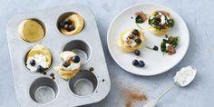5-ingredient Muffin Tin Pancakes - I Quit Sugar