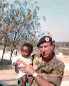 West Africa, South Africa, Cold War, World War I, Armed Forces, Soldiers, African, History, Special Forces