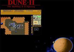 Game Tipp: Dune 2 im Browser