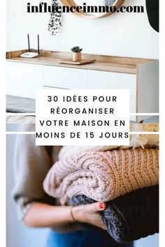 30 tips and tricks to organize your home in less than 15 days – Car Sticker Desk Organization Diy, Diy Desk, House Cleaning Tips, Cleaning Hacks, Design Your Own Car, Flylady, Konmari, Diy Cleaners, Organizing Your Home