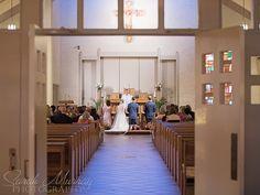 Holy Trinity Church on Cape Cod Wedding in Harwich Port, Massachusetts - Sarah Murray Photography