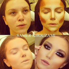 Power of Contouring