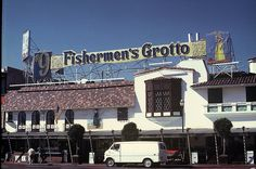 fishermans grotto 9 | San Francisco CA