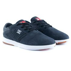 Dc Shoes Jack S Grey Black Skate Shoes