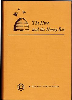 The Hive and the Honey Bee - Dadent Publishers Near Mint