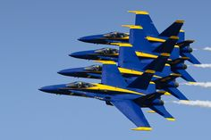Blue Angels!@!