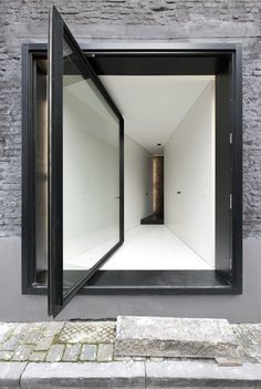 House G-S, Ghent, 2011 - Graux & Baeyens architecten