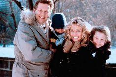 Farrah Fawcett, Drew Barrymore, Jeff Bridges, Macaulay Culkin, See You in the Morning