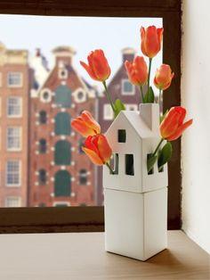 This makes me miss Amsterdam - Flower House Moodshot