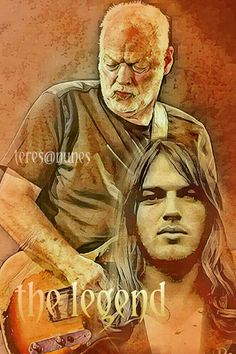 The Dark Side Of Mind Musica Punk, David Gilmour Pink Floyd, Picture Albums, Metal Bands, Great Bands, Album Covers, Rock N Roll, Caricatures, Dark Side