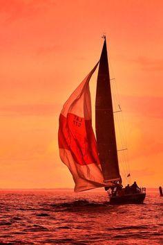 "barmalej13: ""Rudens Kauss'17, Extra Brut Yacht, Latvia """