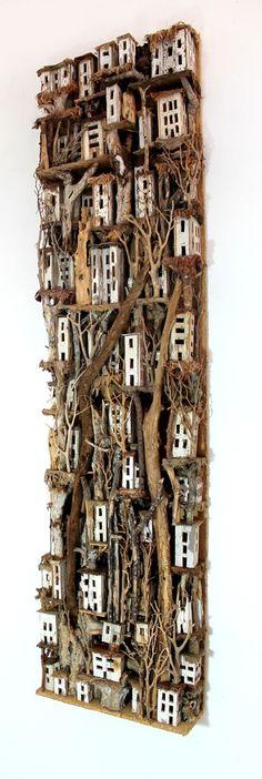 Eric Cremers - White wood village