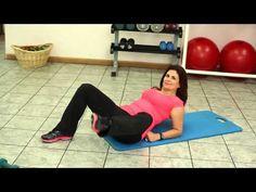 Inner Thigh Exercises for a Beginner : Shaping Up
