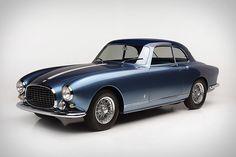 1952 Ferrari 212 Europa