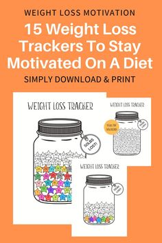 Weight loss tracker template printable 2020,  weekly monthly weight loss motivation printable, weight loss transformation motivation, weight loss bullet journal printable page bujo insert, weight loss inspiration, bullet journal ideas.