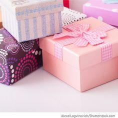 Geschenkideen Die Top 10 der Hochzeitsgeschenke