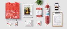 Creative Agency: MORE Studio  Project Type: Produced, Commercial Work  Client: Liderfood  Location: Tbilisi, Georgia  Packaging Contents: ...