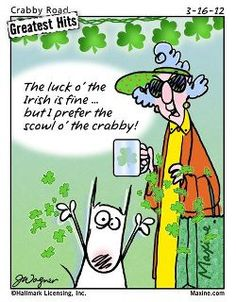 st patricks day images funny