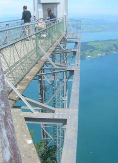Hammetschwand Lift, Switzerland