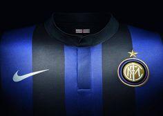 Maglia Home 2013/2014 - F.C. Internazionale Milano