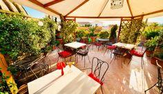 Hotel Scalinata di Spagna, #Rome center