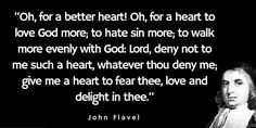 John Flavel (1630–1691), presbyterian divine, eldest son of the Rev. Richard Flavel, described as 'a painful and eminent minister.'His principal works are his Navigation Spiritualized (1671); The Fountain of Life, in forty-two Sermons (1672); The Method of Grace (1680); Pneumatologia, a Treatise on the Soul of Man (1698); A Token for Mourners; Husbandry Spiritualized (1699).