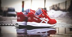 Asics Lovers and Haters Pack www.ataf.pl #asics #wdywt