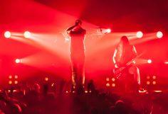 Heaven Shall Burn live im Kesselhaus München