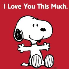 I love you this much.