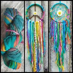 Handicraft, Dream Catcher, Handmade Items, Felting, Hair Styles, Beauty, Home Decor, Manualidades, Craft