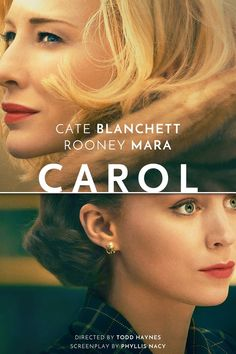 Carol 2015 full Movie HD Free Download DVDrip