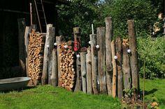 Findest Du Deinen Gartenzaun Auch Etwas Langweilige? Dann Pimpe Deinen Zaun  Mit Diesen 16 Kreativen Ideen   DIY Bastelideen