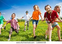 Children Stock Photos, Children Stock Photography, Children Stock ...