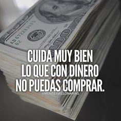 #Repost @mentesmillonarias #MentesMillonarias #millones #motivación #billones #quieroserexitoso #dinero #money #cuidar