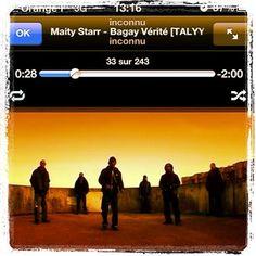#MaityStarr #BagayVerite