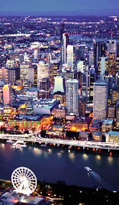 RESCU Expert John McGrath's Brisbane Property Market Predictions as well as how the city compares to Sydney's growing property prices. Brisbane Queensland, Queensland Australia, Property Prices, Investment Property, River Bar, Best Kept Secret, My Happy Place, City Life, New York Skyline