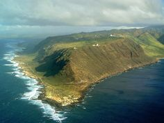 5 great Oahu hiking trails with tasty end-of-trail rewards!  Def doing some of these in May!