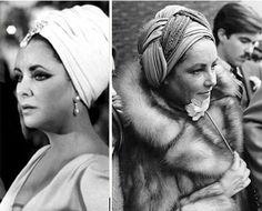 Minimal Exposure.Maximum Style: Turban Inspiration