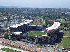ABSA Stadium (Durban, Afrique du sud)