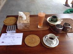 Morning coffee Morning Coffee, Bali, Pride, Tropical, Gay Pride