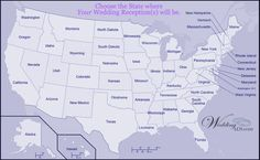 Find Local Wedding Vendors: This is so cool! Click your state, pick the temple that you are getting married in and it will show you all the different vendors in that area (ie, florists, cakes, jewelers, dresses, photography, caterers, etc)