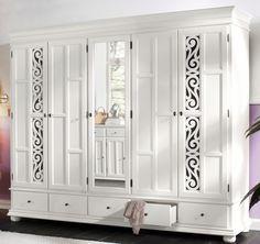 Fabulous Premium collection by Home affaire Kleiderschrank Arabeske