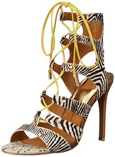 Dolce Vita Women's Howie Gladiator Sandal, Black/White, 6... https://smile.amazon.com/dp/B017LEHQFY/ref=cm_sw_r_pi_dp_x_4gMezb3ASN0FJ
