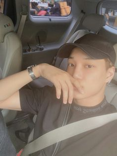 Car Selfies, Gucci Watch, Kim Jongin, Baekhyun Chanyeol, Kim Min Seok, Celebrity List, Exo Kai, Boyfriend Material, Boy Bands