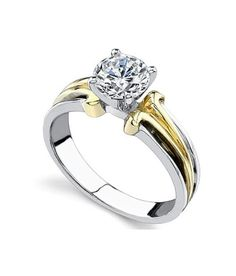 Mittal 18kt Gold Plated Diamond Solitaire Ring, http://www.snapdeal.com/product/mittal-18kt-gold-plated-diamond/2076437975