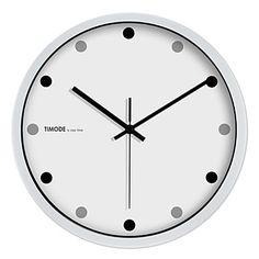 relógio de parede - Timode